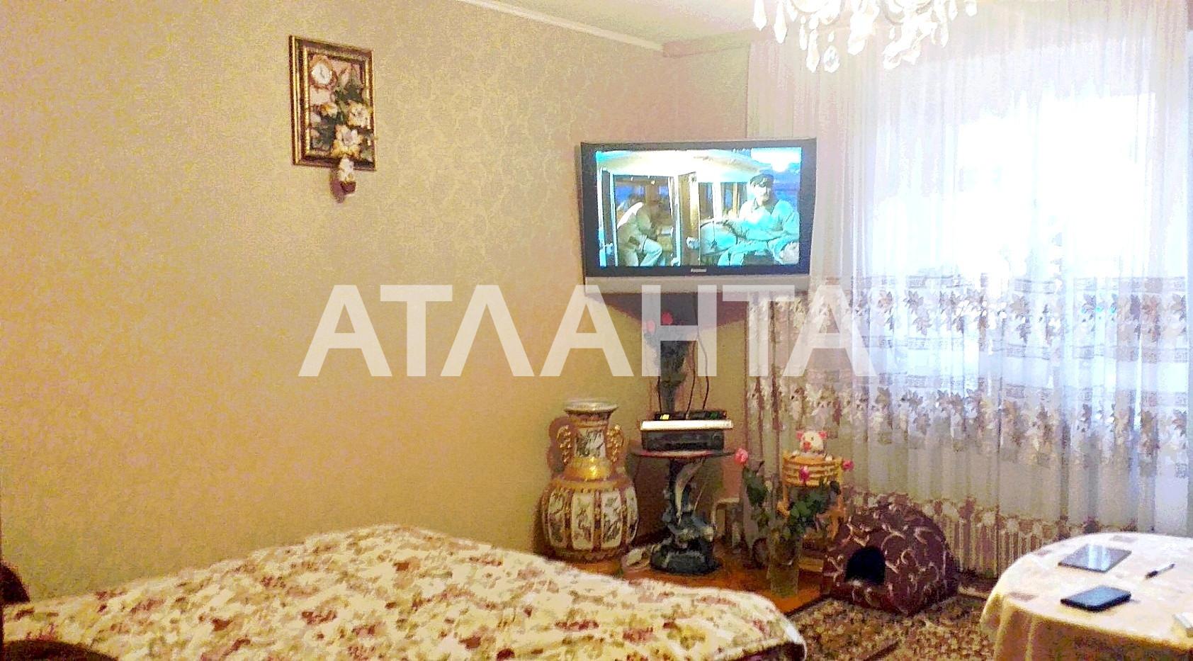 Продается 3-комнатная Квартира на ул. Пионерская (Варламова, Академическая) — 78 000 у.е.