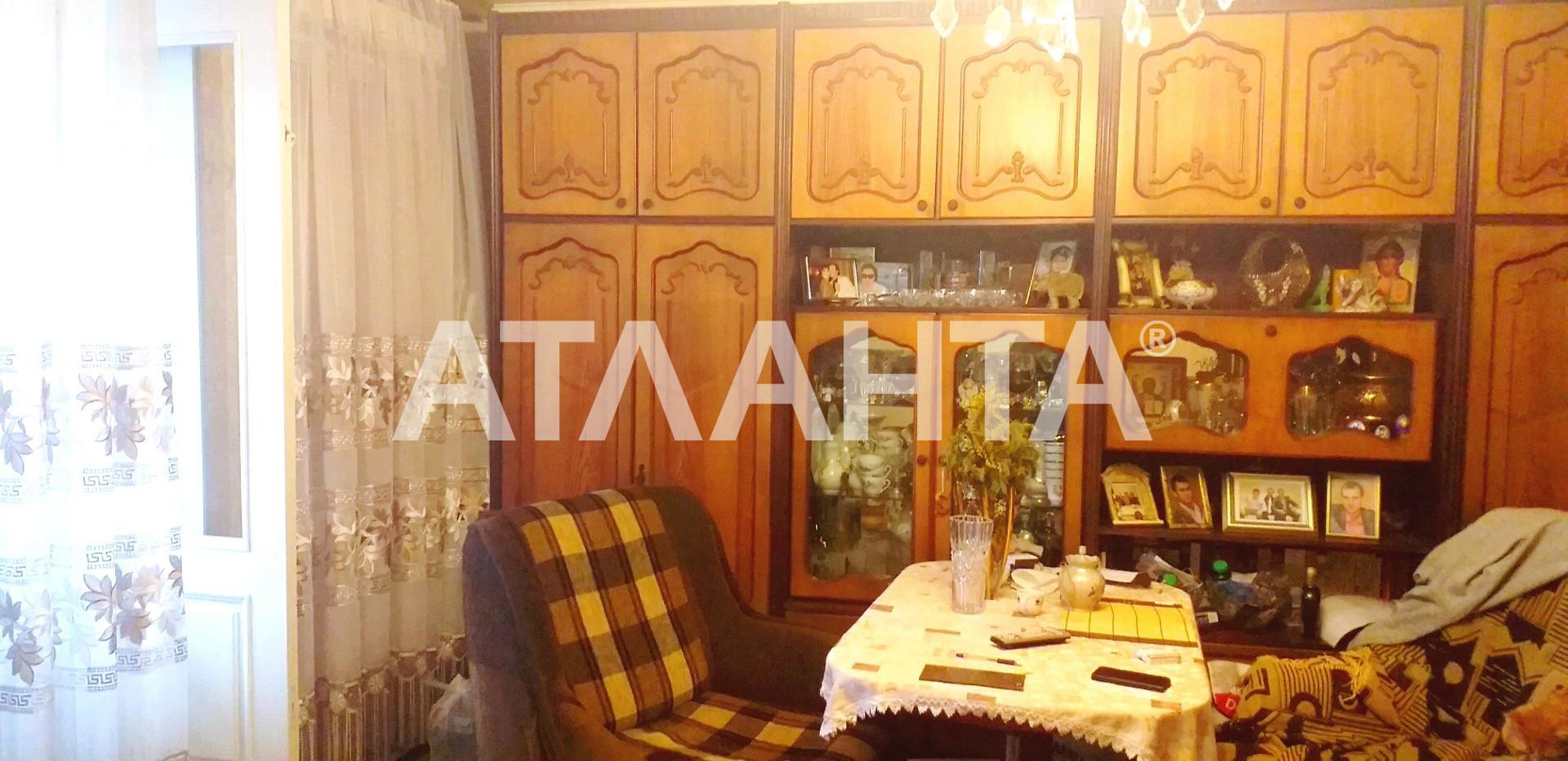 Продается 3-комнатная Квартира на ул. Пионерская (Варламова, Академическая) — 78 000 у.е. (фото №2)