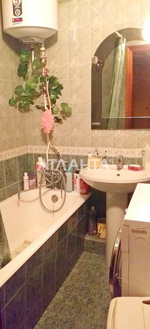 Продается 3-комнатная Квартира на ул. Пионерская (Варламова, Академическая) — 78 000 у.е. (фото №3)