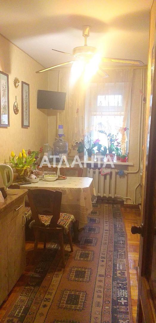 Продается 3-комнатная Квартира на ул. Пионерская (Варламова, Академическая) — 78 000 у.е. (фото №4)