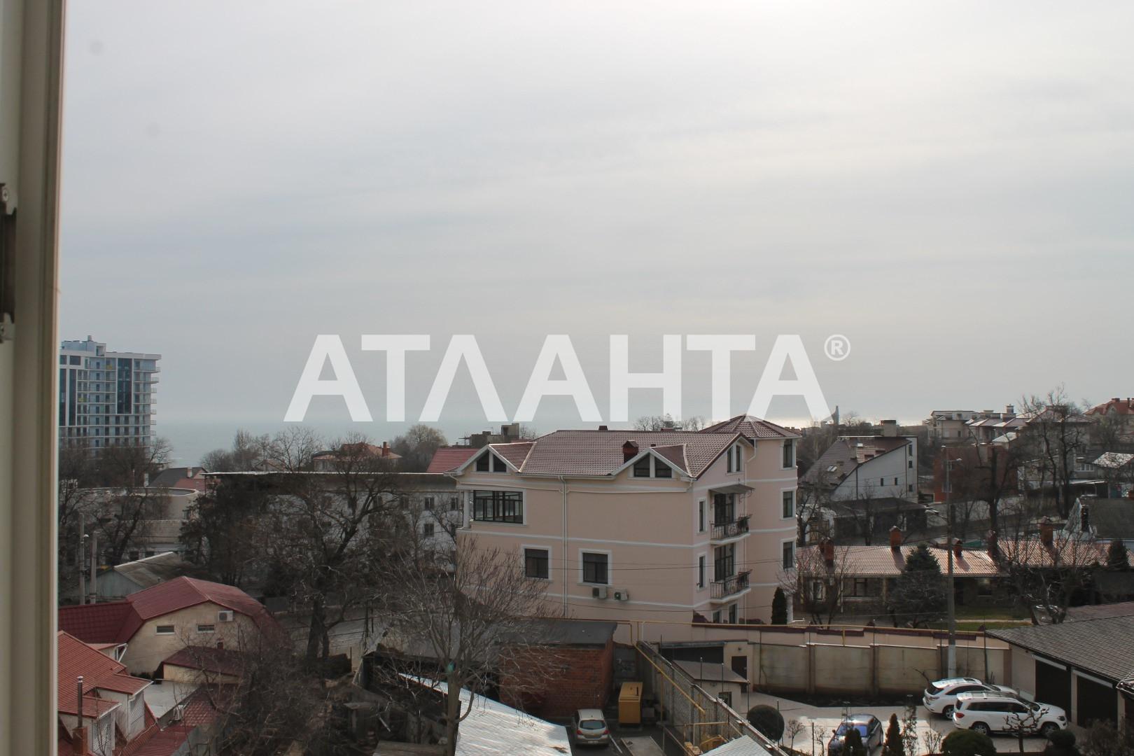Продается 2-комнатная Квартира на ул. Фонтанская Дор. (Перекопской Дивизии) — 300 000 у.е. (фото №3)