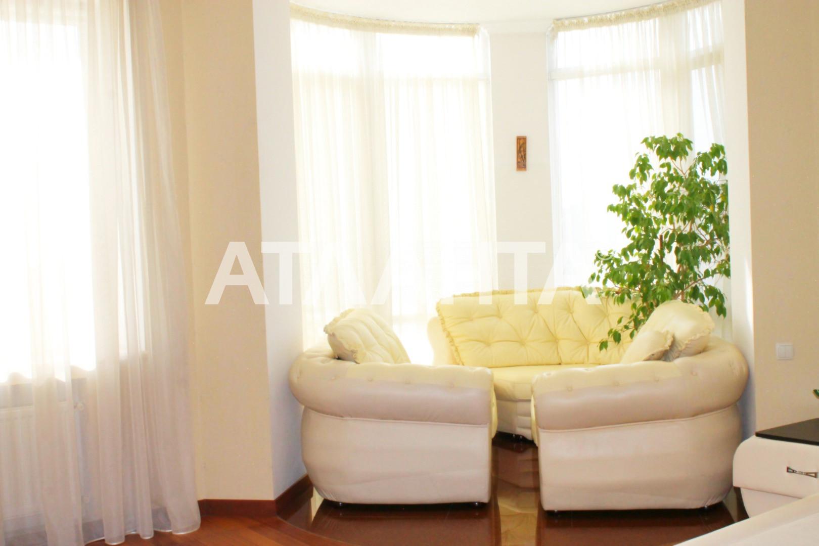 Продается 2-комнатная Квартира на ул. Фонтанская Дор. (Перекопской Дивизии) — 300 000 у.е. (фото №2)