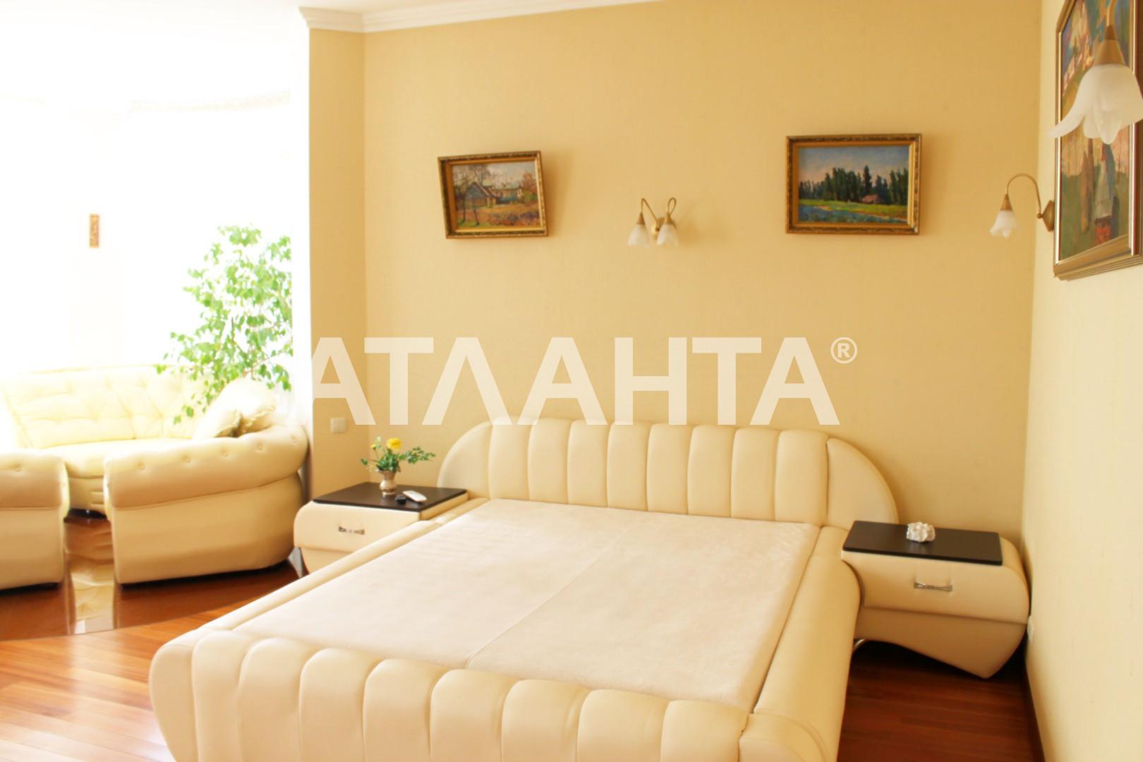 Продается 2-комнатная Квартира на ул. Фонтанская Дор. (Перекопской Дивизии) — 300 000 у.е.