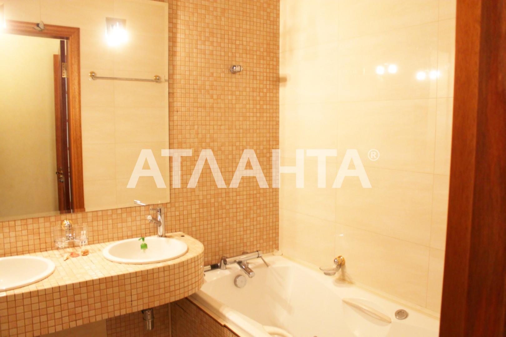 Продается 2-комнатная Квартира на ул. Фонтанская Дор. (Перекопской Дивизии) — 300 000 у.е. (фото №5)