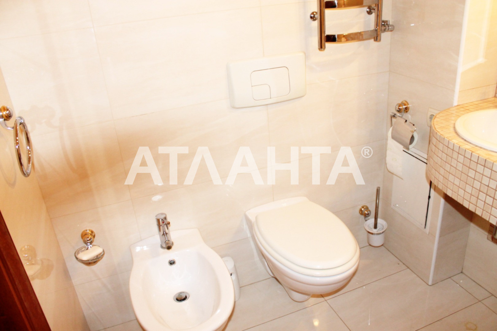Продается 2-комнатная Квартира на ул. Фонтанская Дор. (Перекопской Дивизии) — 300 000 у.е. (фото №6)