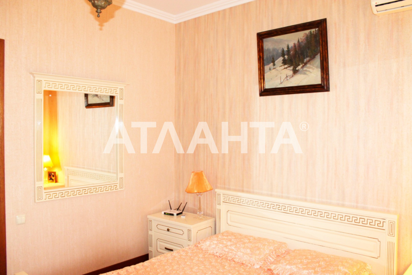 Продается 2-комнатная Квартира на ул. Фонтанская Дор. (Перекопской Дивизии) — 300 000 у.е. (фото №7)