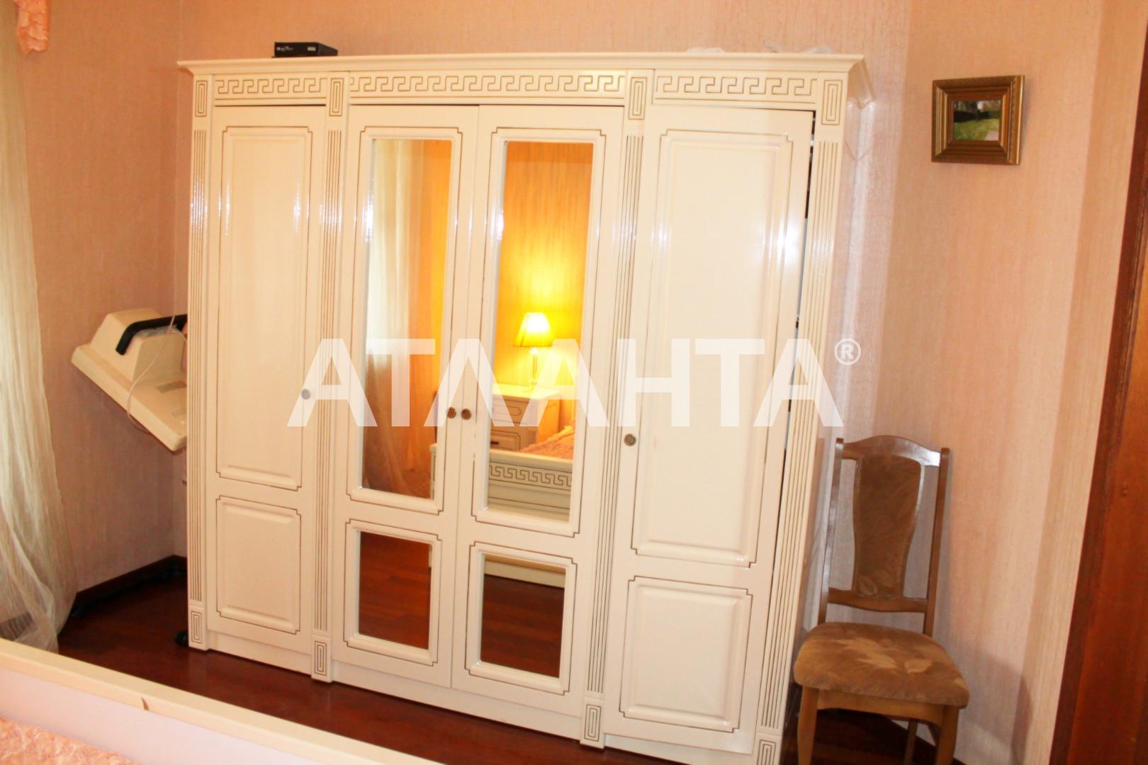 Продается 2-комнатная Квартира на ул. Фонтанская Дор. (Перекопской Дивизии) — 300 000 у.е. (фото №9)