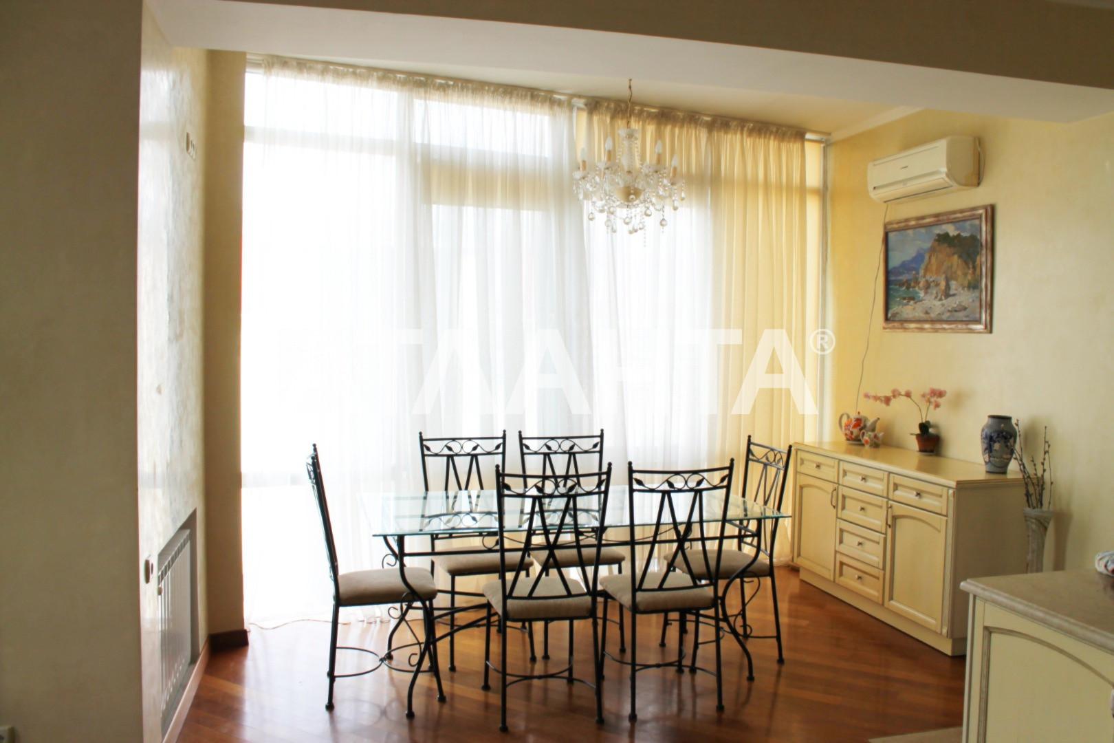 Продается 2-комнатная Квартира на ул. Фонтанская Дор. (Перекопской Дивизии) — 300 000 у.е. (фото №10)