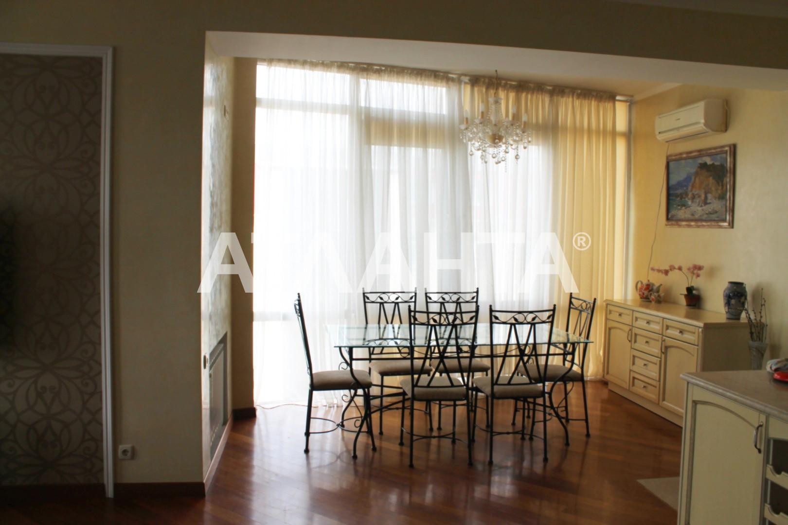 Продается 2-комнатная Квартира на ул. Фонтанская Дор. (Перекопской Дивизии) — 300 000 у.е. (фото №11)