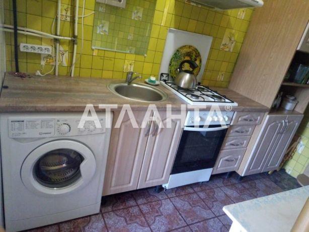 Продается 1-комнатная Квартира на ул. Ризовская (Севастопольская) — 15 500 у.е.