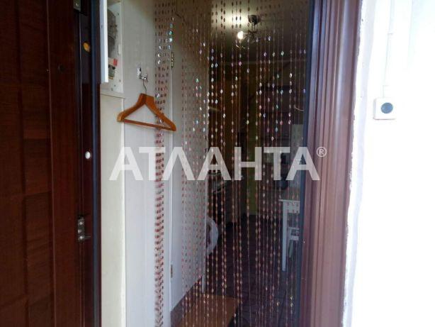 Продается 1-комнатная Квартира на ул. Ризовская (Севастопольская) — 15 500 у.е. (фото №3)