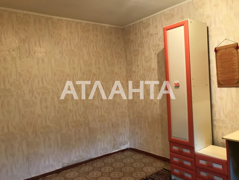 Продается 1-комнатная Квартира на ул. Ризовская (Севастопольская) — 15 500 у.е. (фото №2)