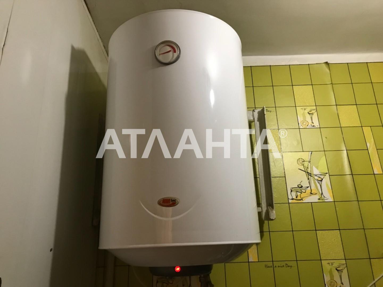 Продается 1-комнатная Квартира на ул. Ризовская (Севастопольская) — 15 500 у.е. (фото №5)