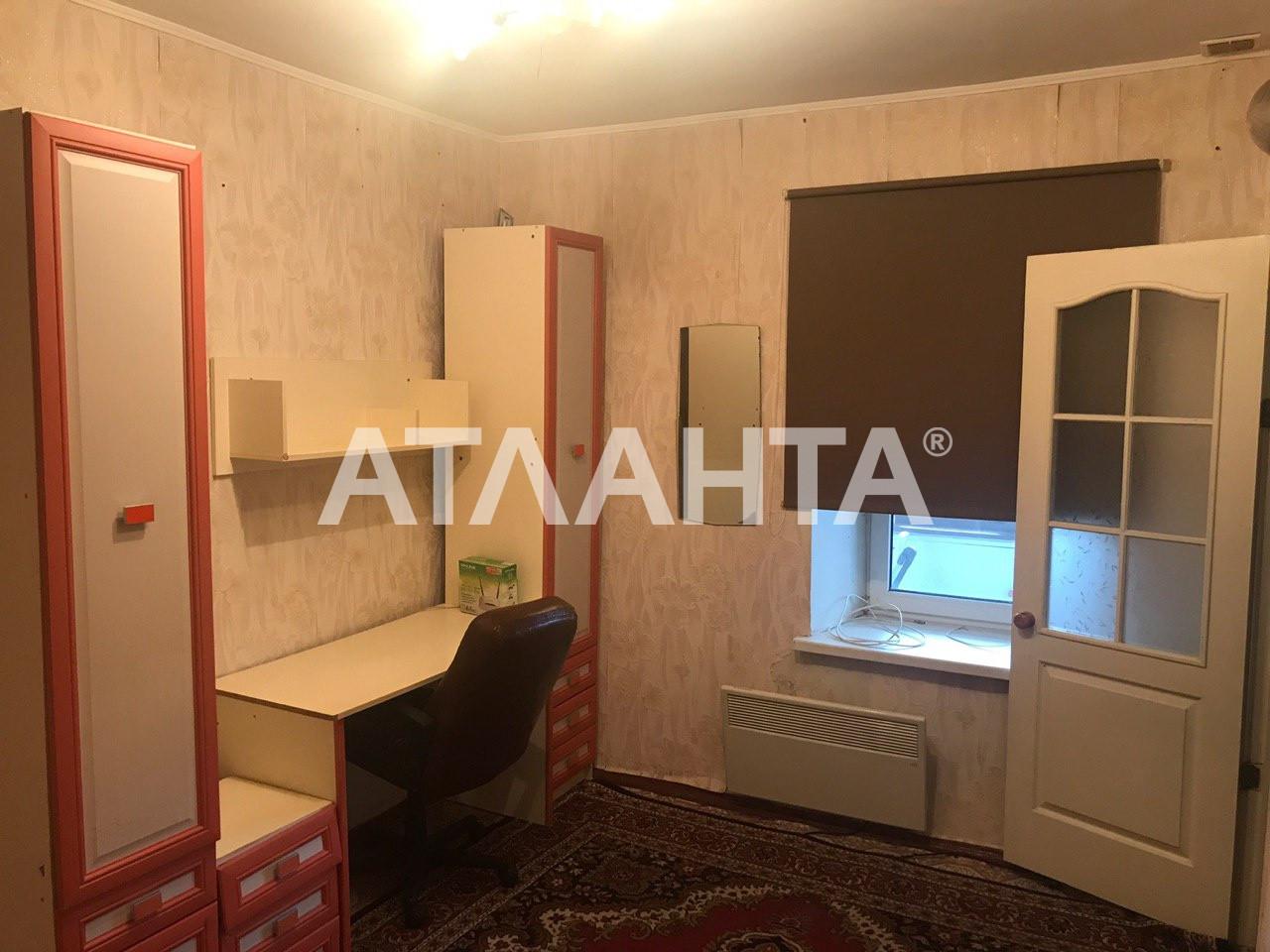 Продается 1-комнатная Квартира на ул. Ризовская (Севастопольская) — 15 500 у.е. (фото №10)