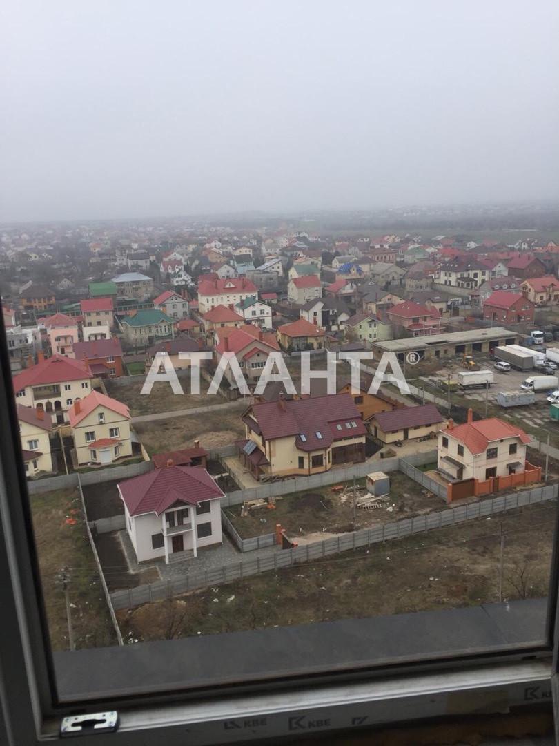 Продается 1-комнатная Квартира на ул. Строителей — 27 000 у.е. (фото №6)
