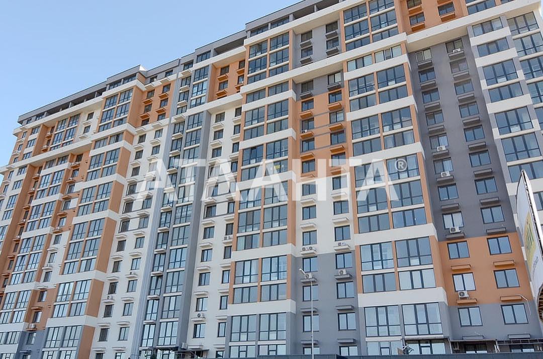 Продается 1-комнатная Квартира на ул. Строителей — 27 000 у.е. (фото №3)