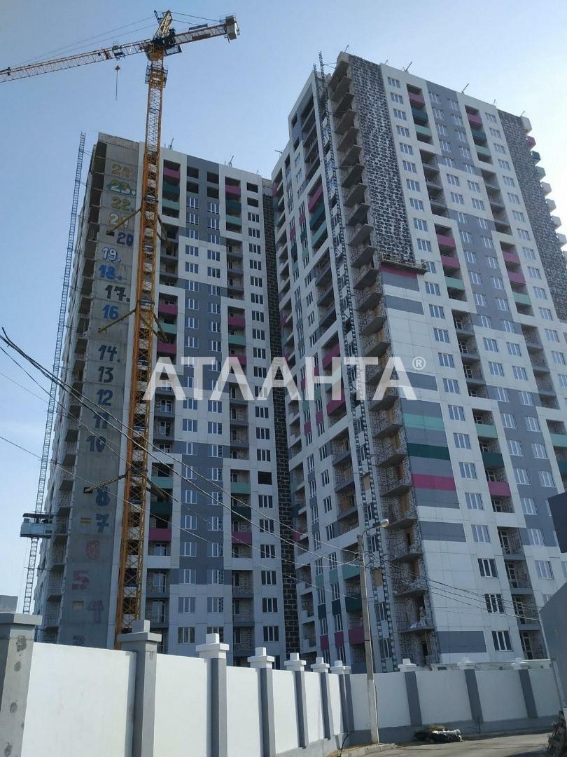 Продается 2-комнатная Квартира на ул. Костанди — 80 700 у.е.
