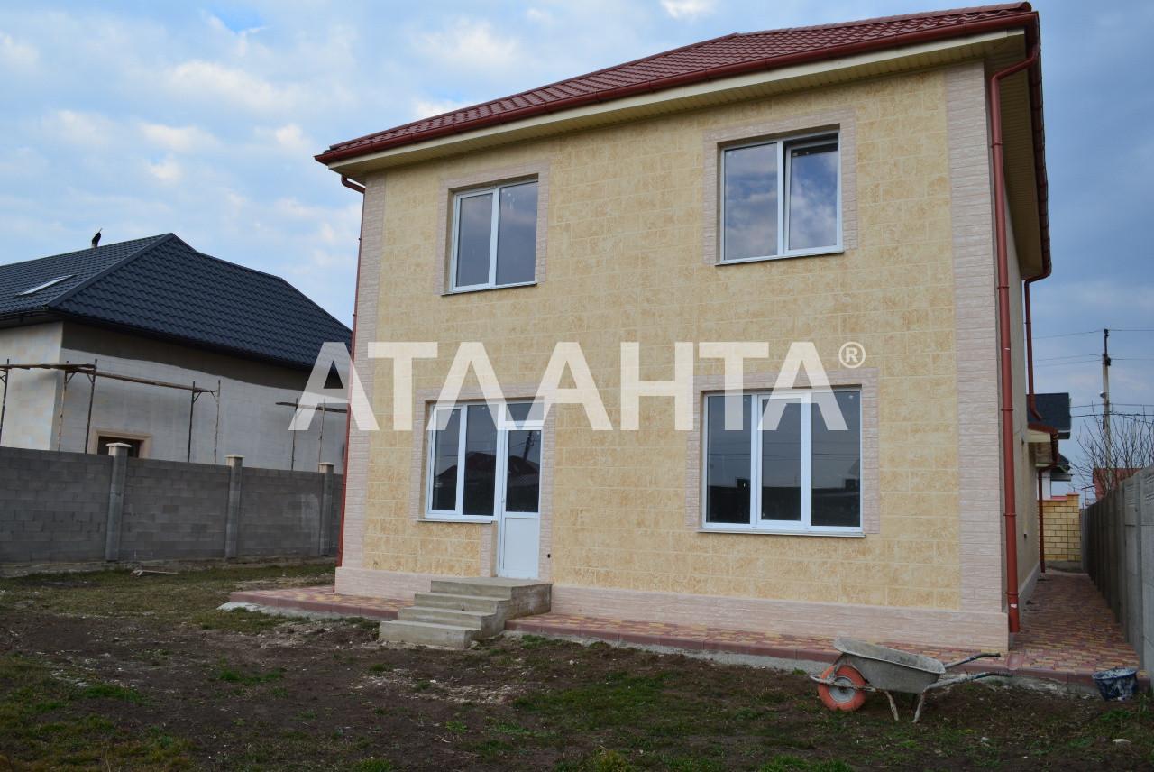 Продается Дом на ул. Массив №30 — 135 000 у.е.