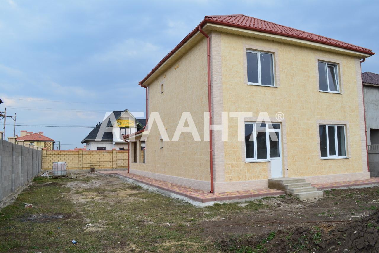 Продается Дом на ул. Массив №30 — 135 000 у.е. (фото №7)