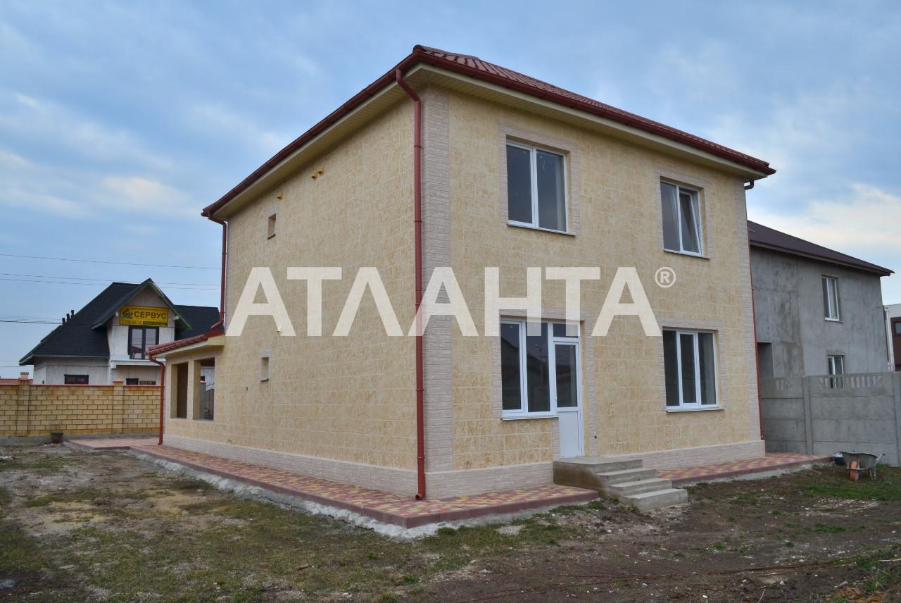 Продается Дом на ул. Массив №30 — 135 000 у.е. (фото №8)