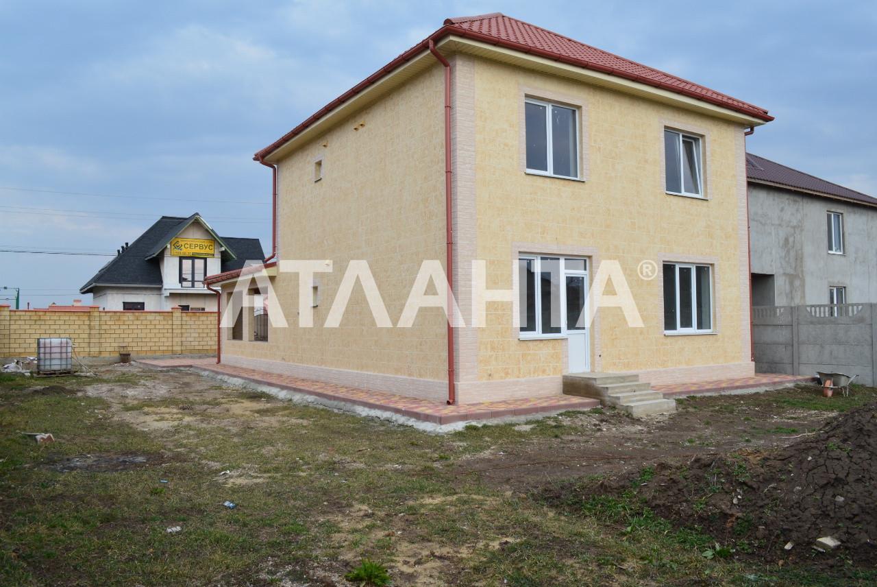 Продается Дом на ул. Массив №30 — 135 000 у.е. (фото №9)
