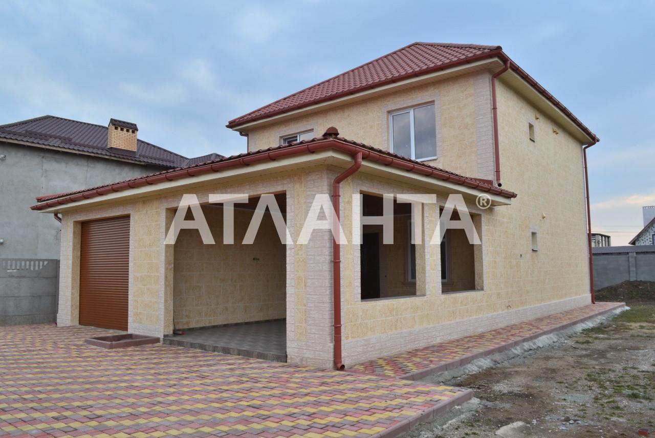 Продается Дом на ул. Массив №30 — 135 000 у.е. (фото №10)