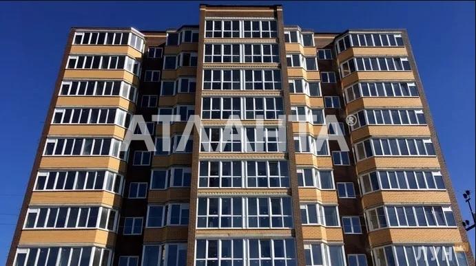 Продается 1-комнатная Квартира на ул. Независимости — 19 000 у.е. (фото №2)
