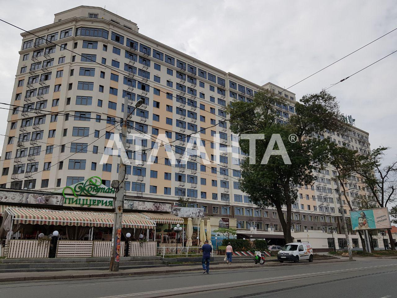 Продается 1-комнатная Квартира на ул. Фонтанская Дор. (Перекопской Дивизии) — 41 500 у.е.