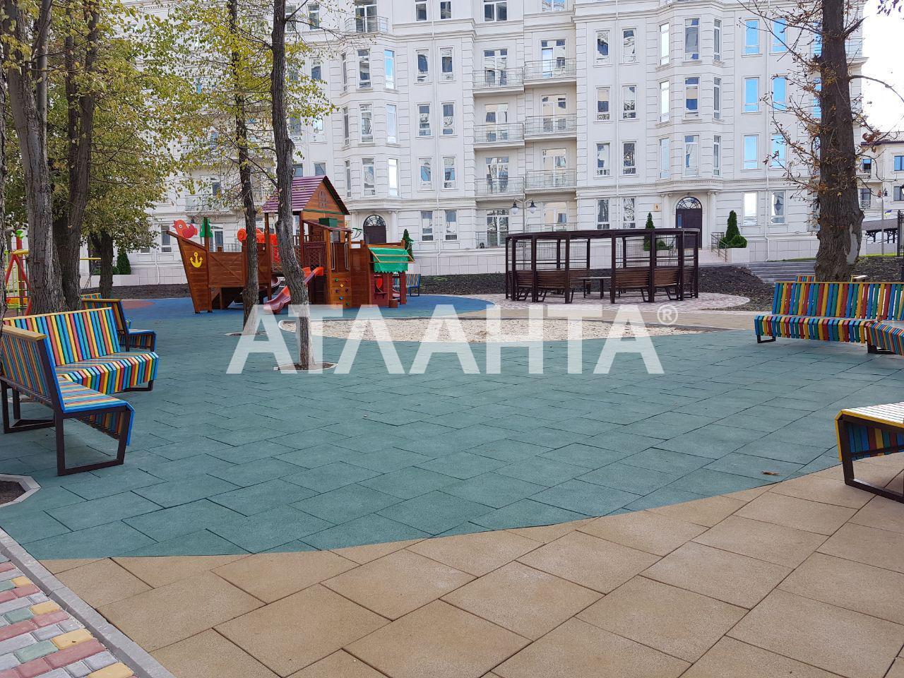 Продается 1-комнатная Квартира на ул. Фонтанская Дор. (Перекопской Дивизии) — 41 500 у.е. (фото №3)