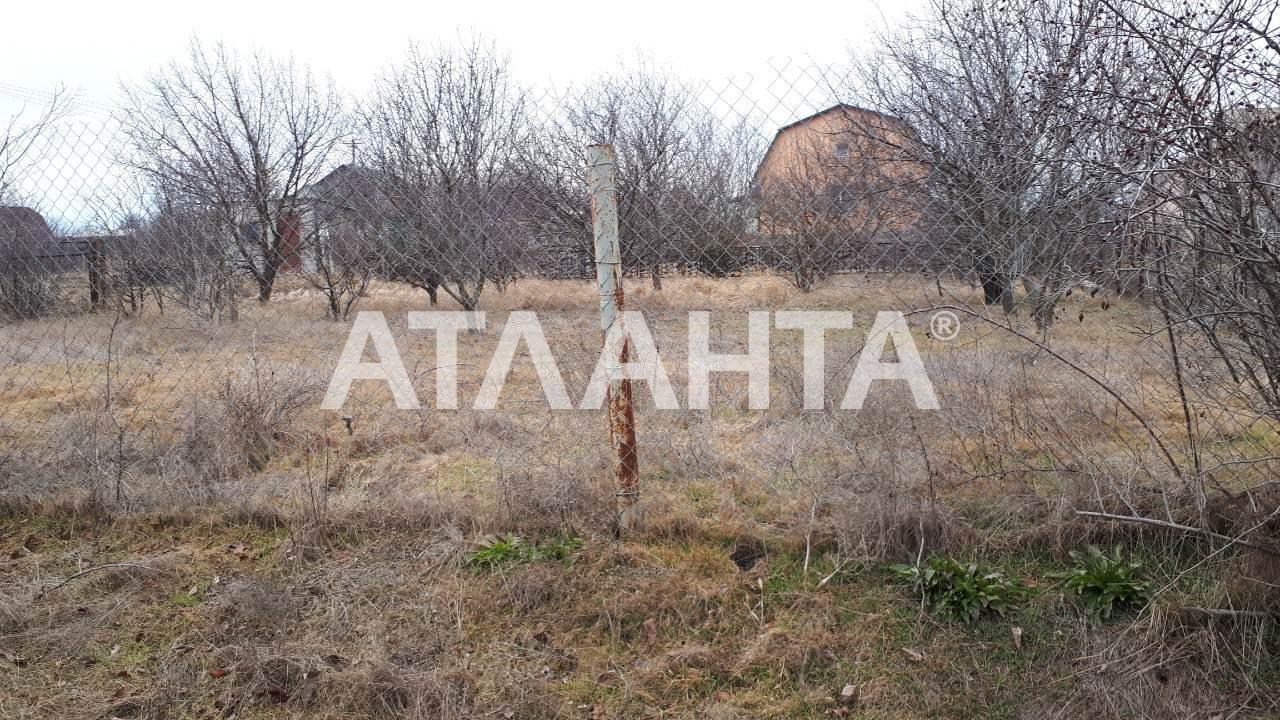 Продается Земельный участок на ул. Виноградная — 3 500 у.е. (фото №3)