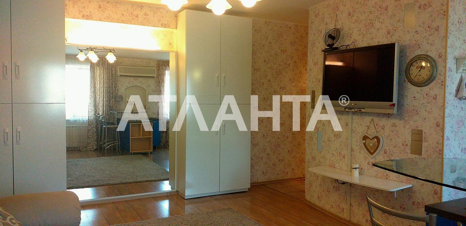 Продается 2-комнатная Квартира на ул. Пионерская (Варламова, Академическая) — 42 000 у.е.