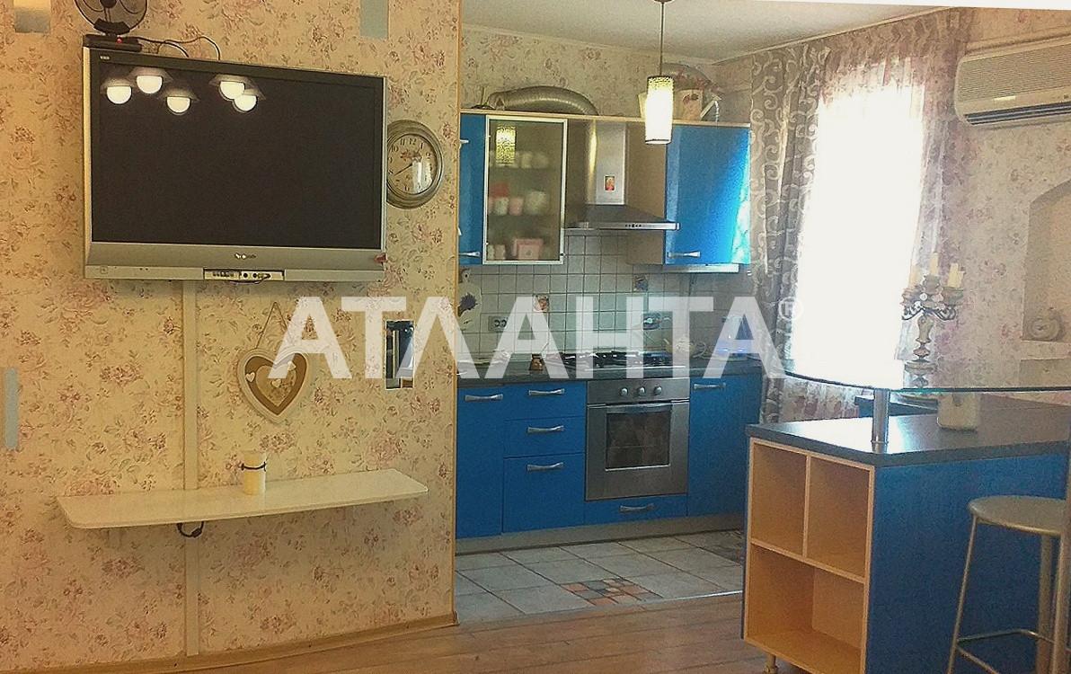 Продается 2-комнатная Квартира на ул. Пионерская (Варламова, Академическая) — 42 000 у.е. (фото №2)
