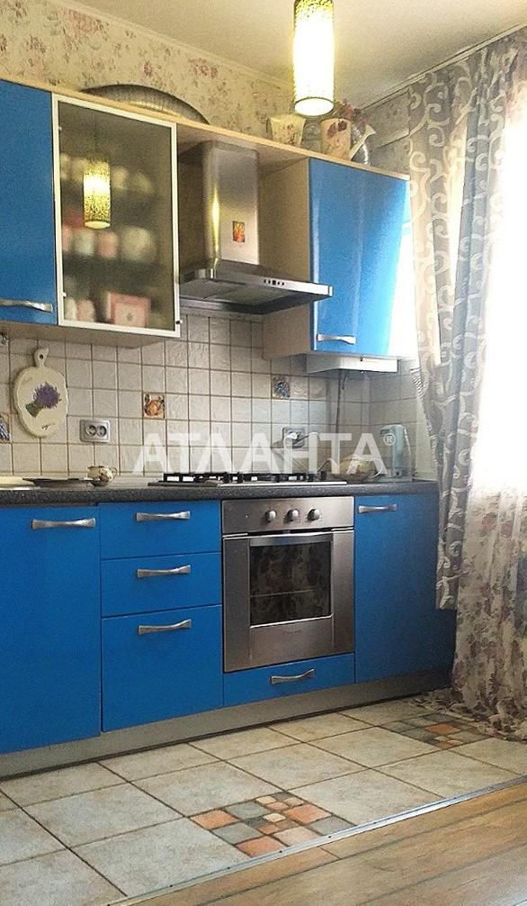 Продается 2-комнатная Квартира на ул. Пионерская (Варламова, Академическая) — 42 000 у.е. (фото №3)