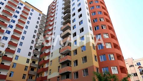 Продается 1-комнатная Квартира на ул. Педагогическая — 47 000 у.е.