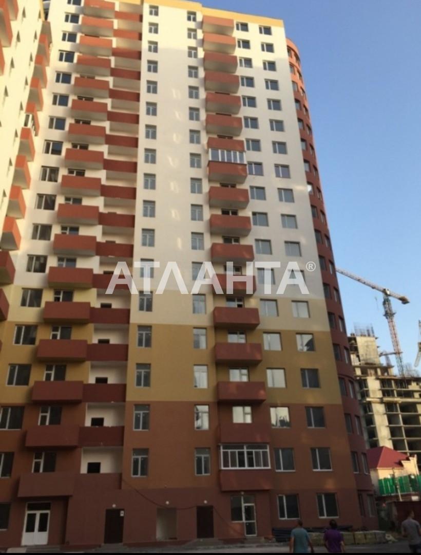 Продается 1-комнатная Квартира на ул. Педагогическая — 47 000 у.е. (фото №4)