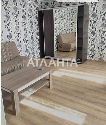Продается 2-комнатная Квартира на ул. Степовая (Мизикевича) — 32 500 у.е.