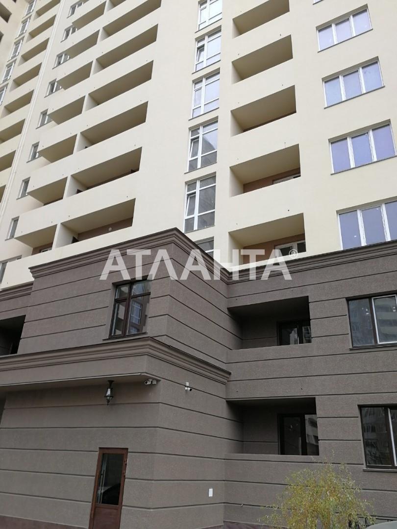 Продается 3-комнатная Квартира на ул. Воробьева Ак. — 58 300 у.е. (фото №2)
