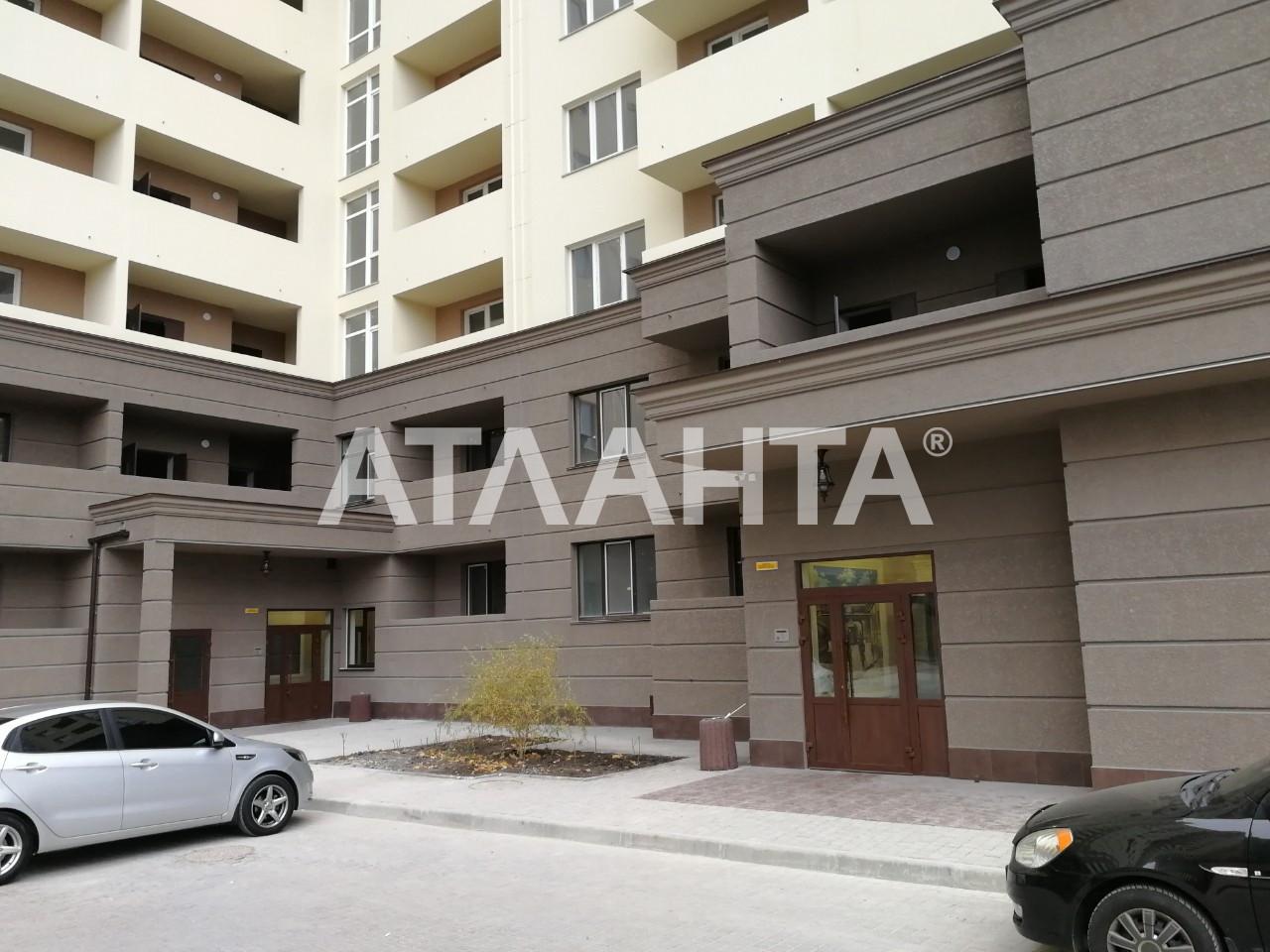 Продается 3-комнатная Квартира на ул. Воробьева Ак. — 58 300 у.е. (фото №3)