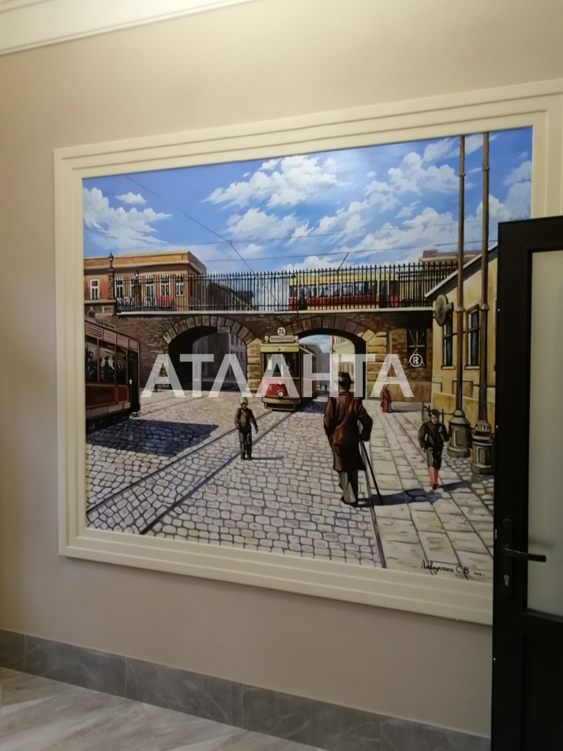 Продается 3-комнатная Квартира на ул. Воробьева Ак. — 58 300 у.е. (фото №4)