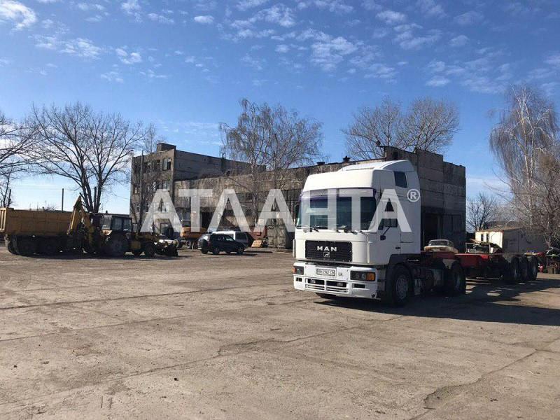 Продается Предприятие на ул. 21 Км. Старокиевской Дороги — 350 000 у.е.