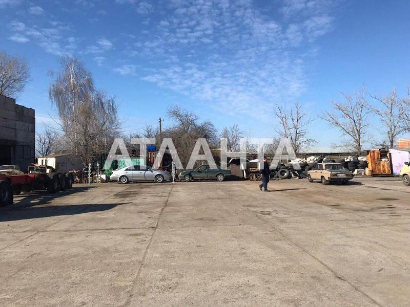 Продается Предприятие на ул. 21 Км. Старокиевской Дороги — 350 000 у.е. (фото №2)