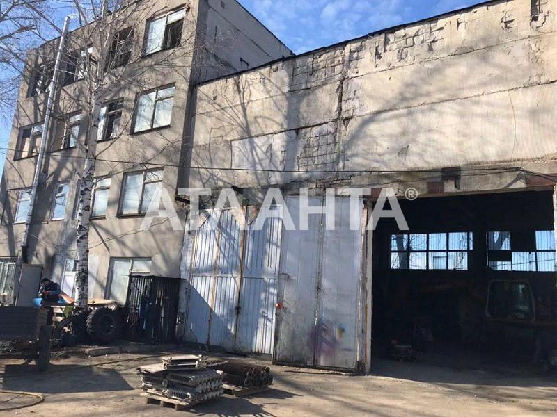 Продается Предприятие на ул. 21 Км. Старокиевской Дороги — 350 000 у.е. (фото №5)
