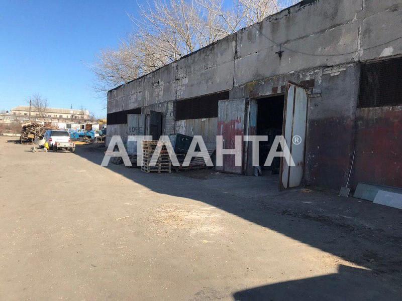 Продается Предприятие на ул. 21 Км. Старокиевской Дороги — 350 000 у.е. (фото №6)