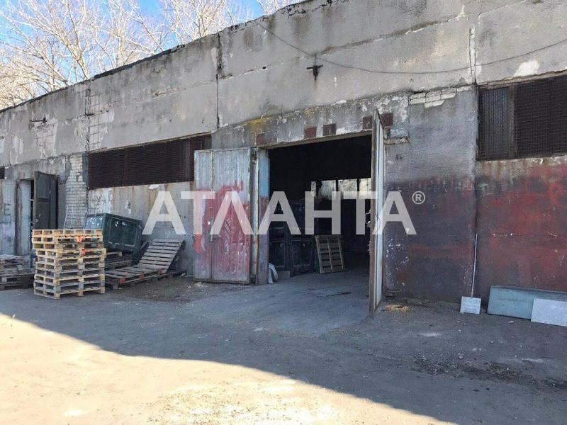 Продается Предприятие на ул. 21 Км. Старокиевской Дороги — 350 000 у.е. (фото №7)