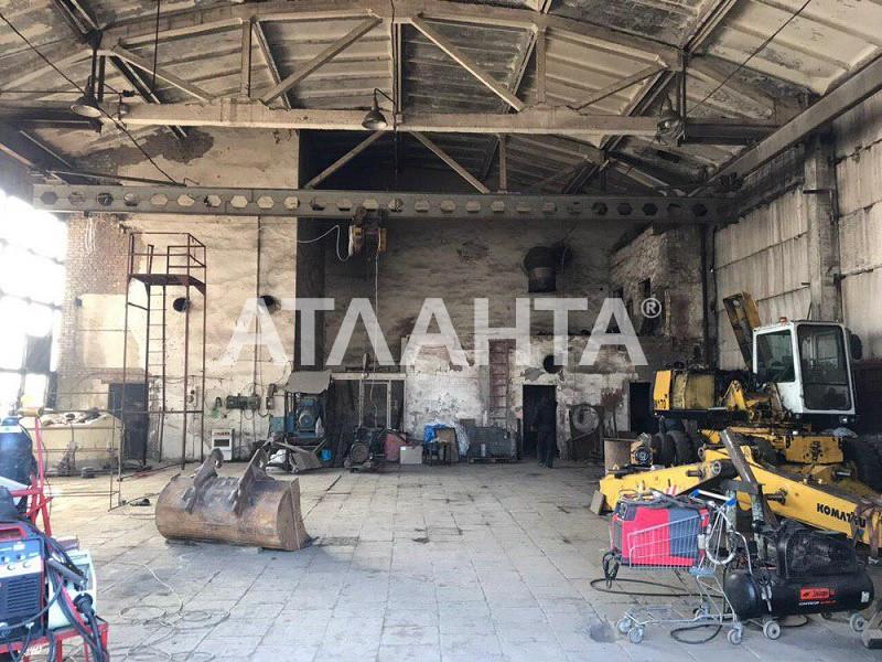 Продается Предприятие на ул. 21 Км. Старокиевской Дороги — 350 000 у.е. (фото №9)