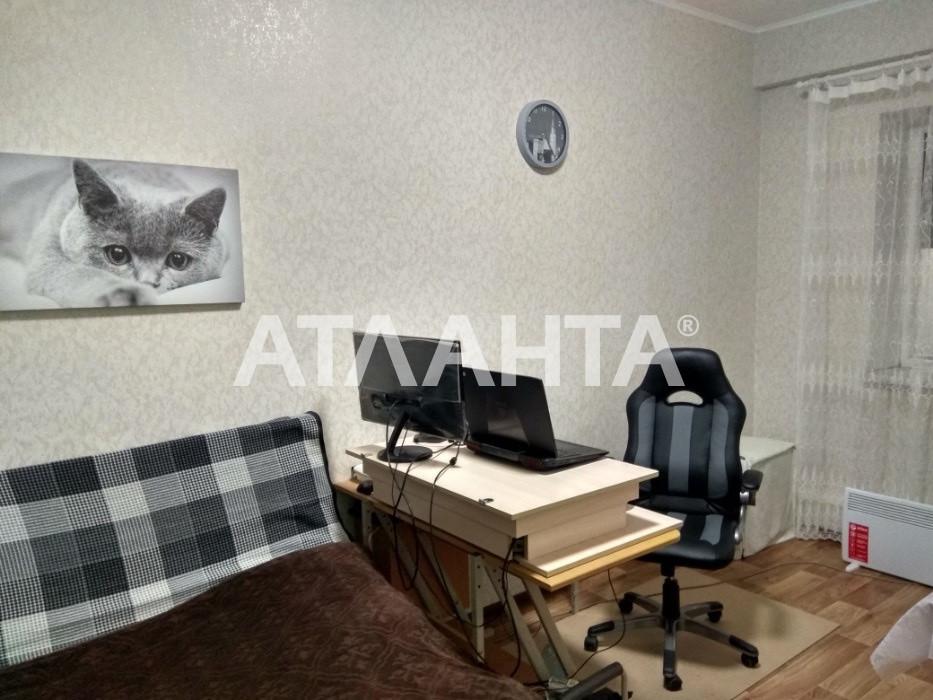Продается 1-комнатная Квартира на ул. Прохоровская (Хворостина) — 36 000 у.е.