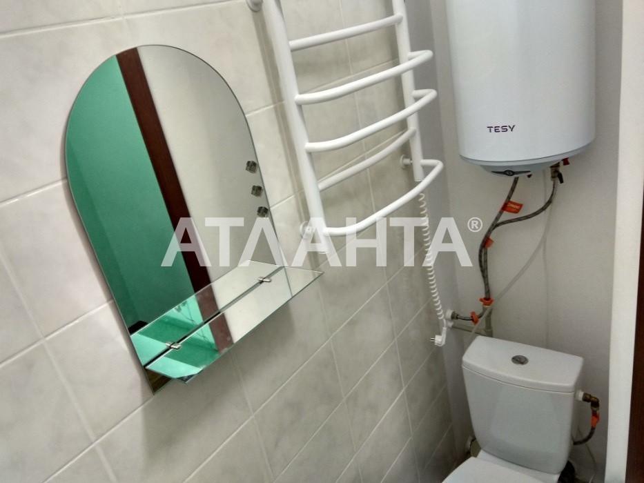 Продается 1-комнатная Квартира на ул. Прохоровская (Хворостина) — 36 000 у.е. (фото №4)
