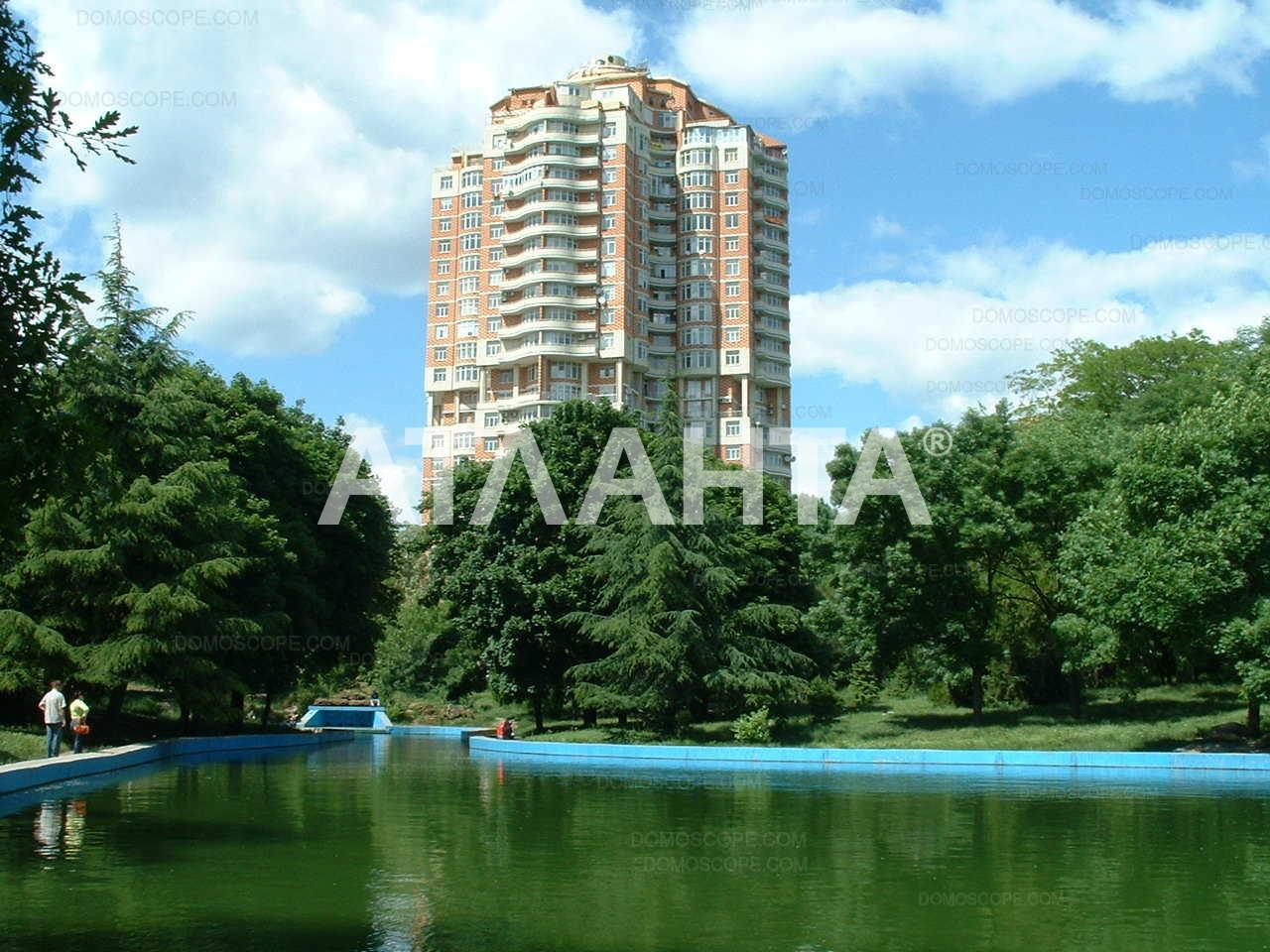 Продается 3-комнатная Квартира на ул. Шевченко Пр. — 144 000 у.е. (фото №2)