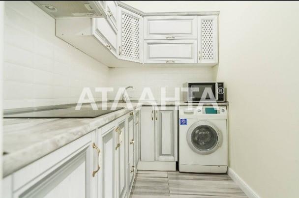 Продается 2-комнатная Квартира на ул. Гагаринское Плато — 95 000 у.е. (фото №2)