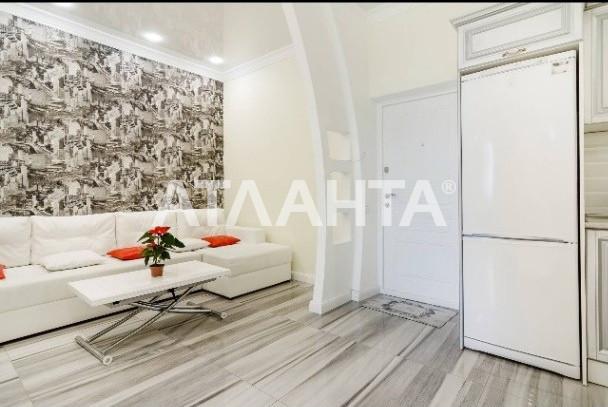 Продается 2-комнатная Квартира на ул. Гагаринское Плато — 95 000 у.е. (фото №5)